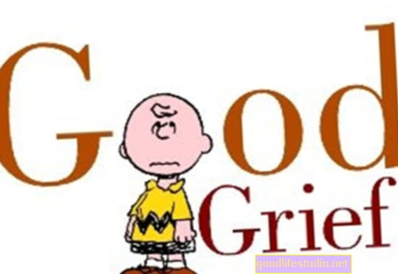 Good Grief: Sanando después del dolor de la pérdida