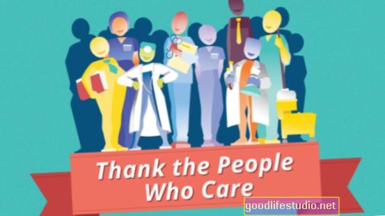 Dėkingumas už Kanados sveikatos priežiūros sistemą - iš Amerikos paciento