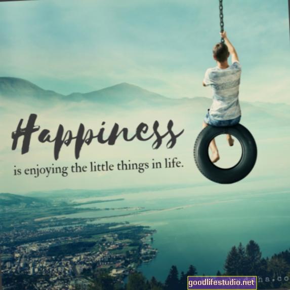 Felicidad arreglando cosas pequeñas: Reemplazo de una bombilla