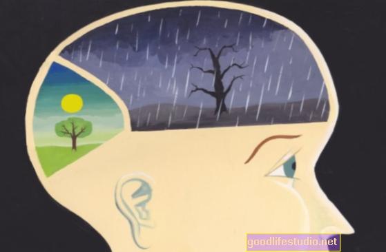 Modi sani per navigare nei pensieri negativi