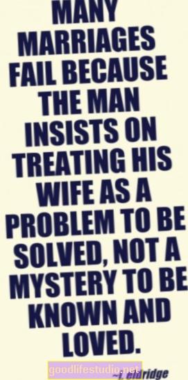 Padėkite savo partneriui suprasti jus ginčo metu
