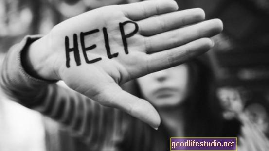 Ayudando a los hijos adultos de madres con enfermedades mentales