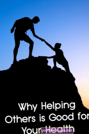 Ayudar a los demás es bueno para su salud: una entrevista con Stephen G. Post, PhD