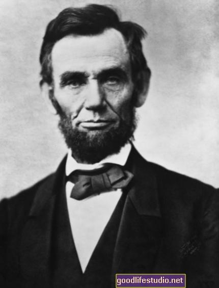 Jak Abraham Lincoln použil víru k překonání deprese
