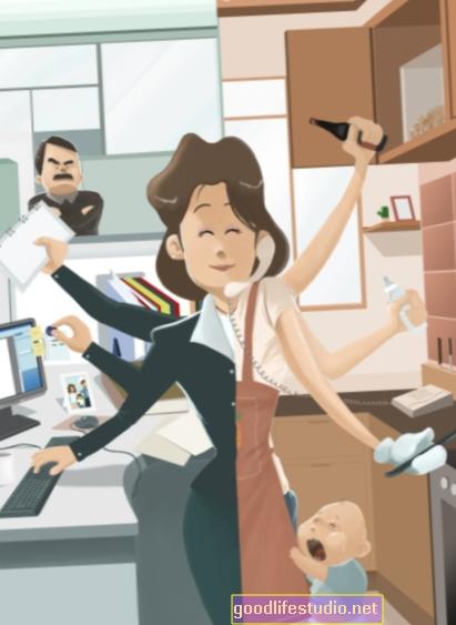 Kako zaposlene mame mogu napraviti značajne pauze