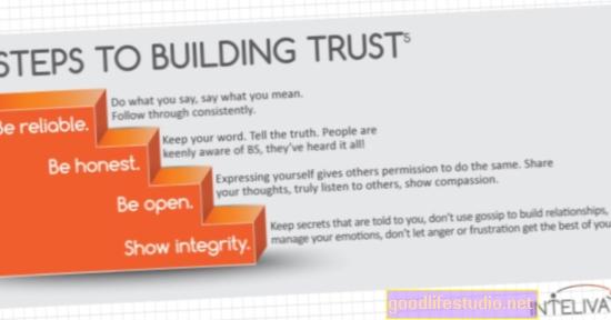 Jak můžete obnovit důvěru, když váš partner podvádí?