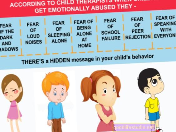 Cómo la negligencia emocional infantil afecta las relaciones
