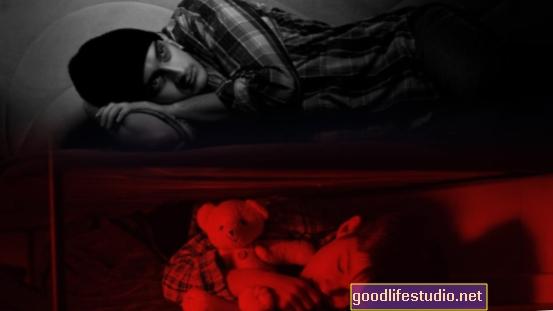 Bagaimana Trauma Kanak-kanak Mempengaruhi Hubungan Orang Dewasa