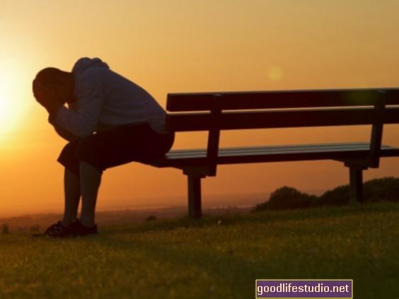 In che modo la fede aiuta la depressione