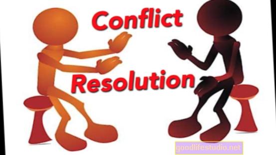 Come le coppie sane gestiscono i conflitti