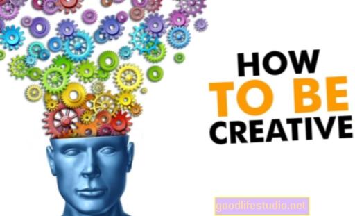 Cómo creo: Entrenadora de creatividad y autora Gail McMeekin