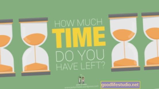 Скільки часу у вас залишилось і що ви з цим зробите?
