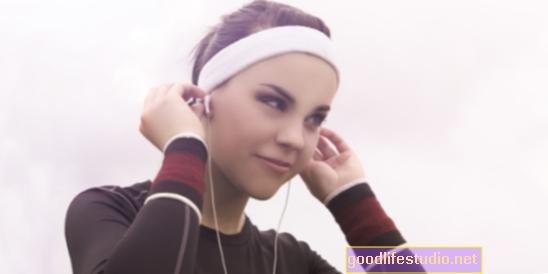 Jak může hudba zvýšit vaši náladu