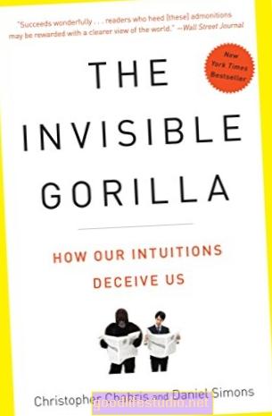 Cómo nos engañan nuestras intuiciones, Parte 2: Entrevista con Daniel Simons
