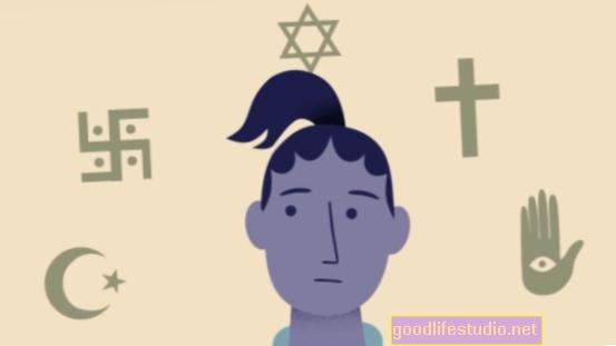 In che modo la spiritualità aiuta a gestire il disturbo da stress post-traumatico (PTSD)