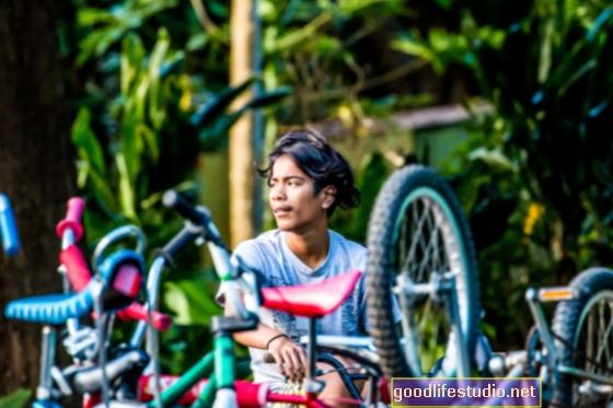 Kaip ši Honolulu dviračių birža palaiko bendruomenės psichinę sveikatą