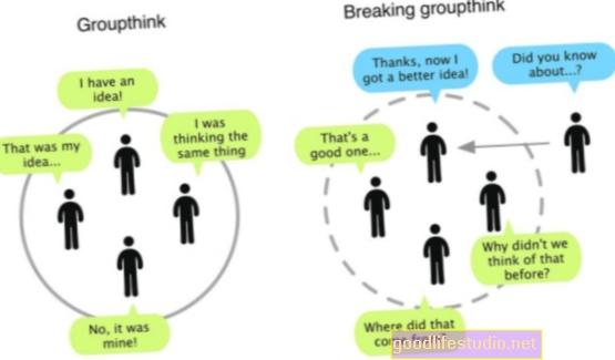 Cómo evitar el pensamiento grupal en su equipo