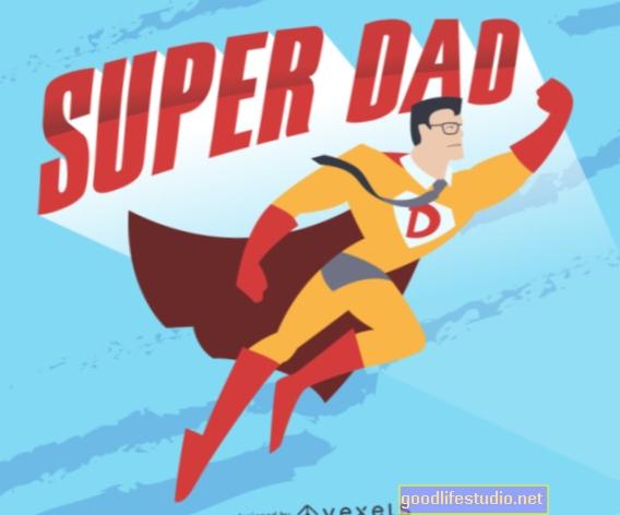 Wie man ein SuperDad ist
