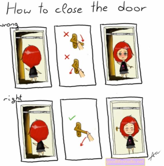 Jak zavřít dveře po aféře