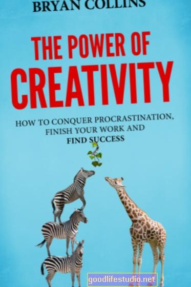Kako osvojiti 4 drobilice kreativnosti