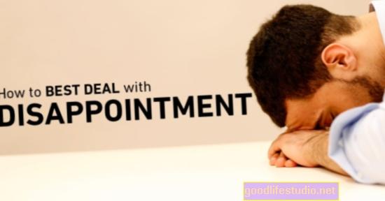 Cómo afrontar la decepción