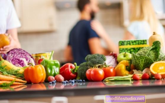 Cara Makan Makanan yang Lebih Sihat