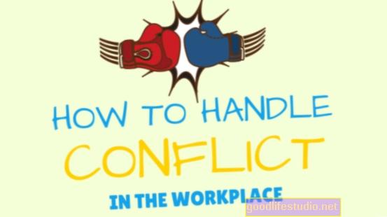 Как да се справим с конфликтите във вашата връзка