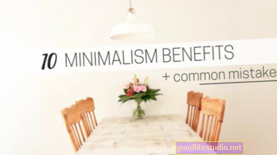 Jak mít minimalistické a smysluplné prázdninové období - a proč je tak důležité