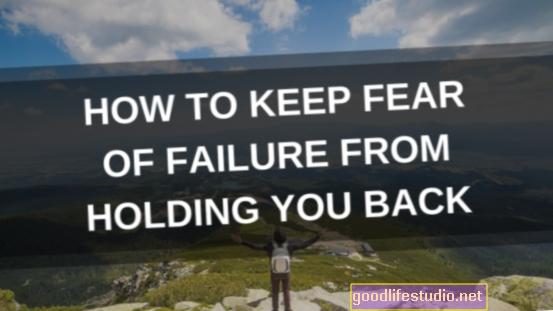 Cómo evitar que el miedo le robe la vida