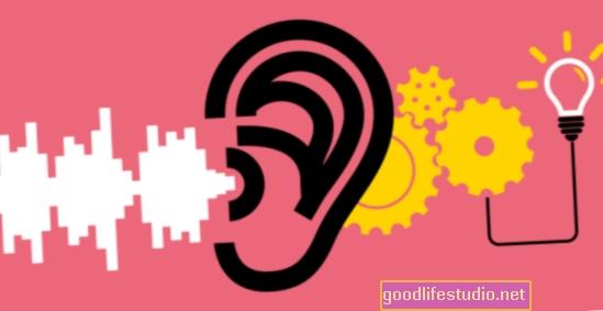 Cara Mendengarkan Diri Anda - Terutama Sekiranya Anda Tidak Berpraktik