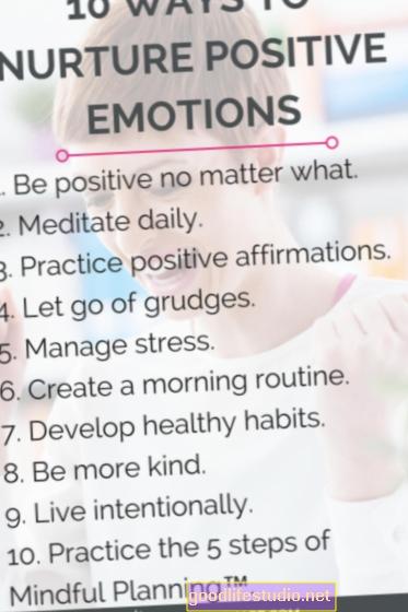 Come gestire le emozioni in modo più efficace