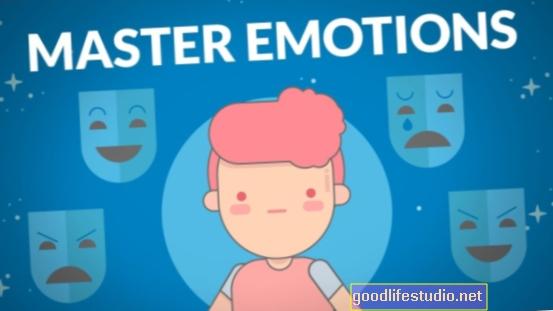 Как да овладеете емоциите си в пет прости стъпки