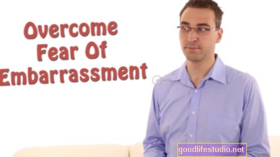 Cómo superar la vergüenza