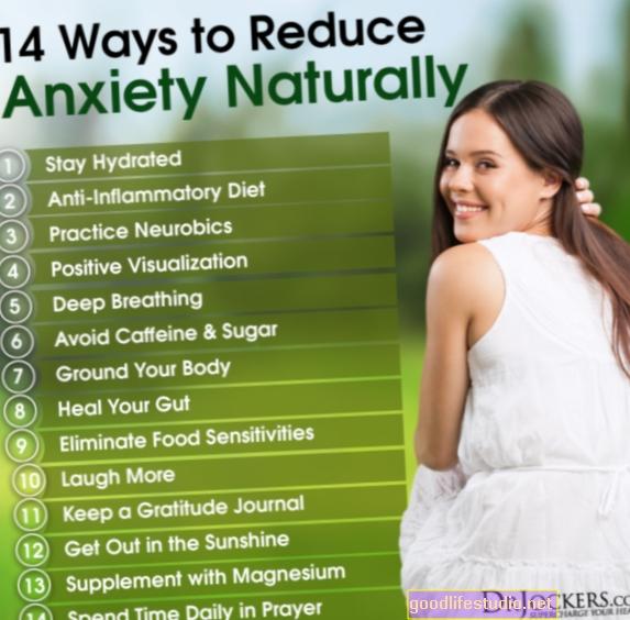 Cómo aliviar la depresión de forma natural