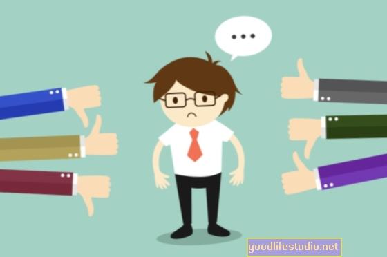 Cómo resistir el contagio social negativo