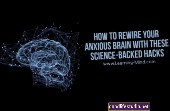 Hogyan ruházza fel újra az agyát a boldogságért
