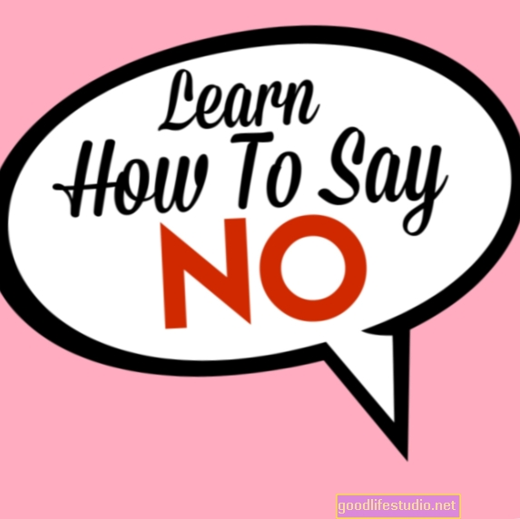 Cómo decir no a los malos hábitos sin parecer un idiota
