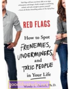 A vörös zászlók észrevétele a kapcsolatban