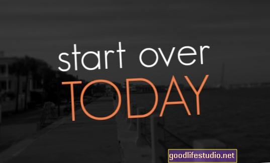 Cómo empezar de nuevo - Empezando por usted