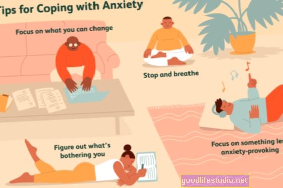 Hogyan lehet abbahagyni a szorongással való megbirkózást és elkezdeni az életet