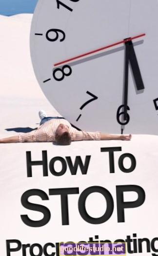 Kako prestati govoriti oštro prema sebi