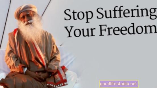 Jak přestat trpět bolestivými emocemi