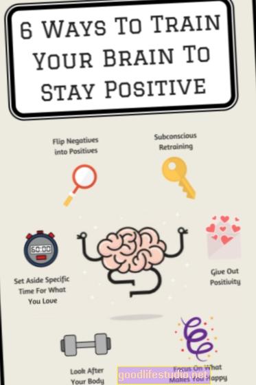 Come addestrare il tuo cervello alla felicità beata