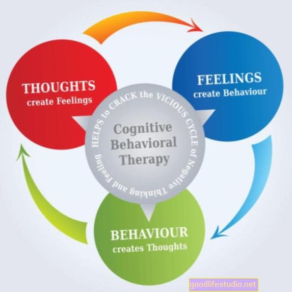 Cómo utilizar la terapia cognitivo-conductual