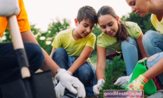 Как доброволчеството може да помогне на вашето психическо и физическо здраве