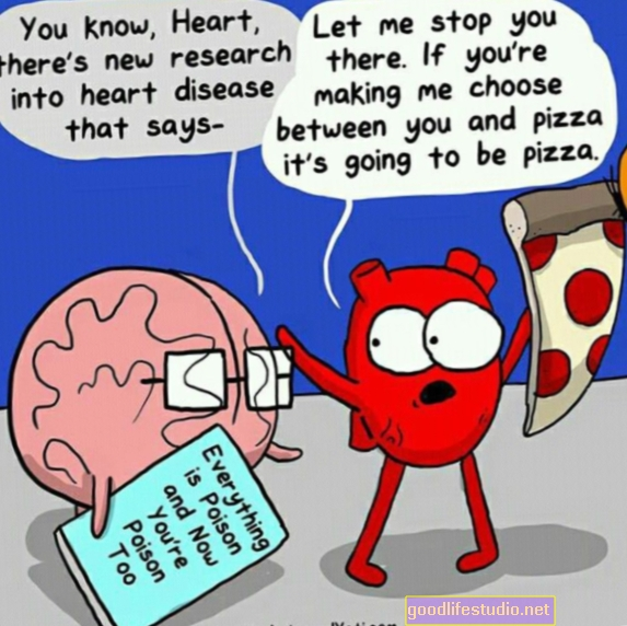 Гумор для розбитого серця