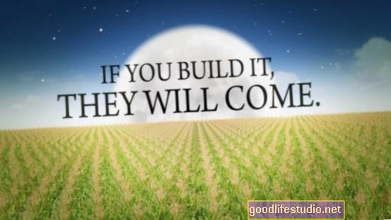 Se lo costruisci, verrà: nel perseguire i nostri sogni