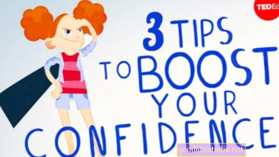 Aumenta la fiducia del tuo corpo: 3 passaggi che puoi praticare oggi