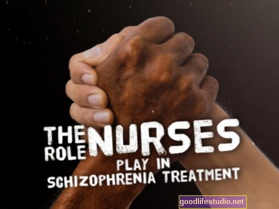 Dentro la schizofrenia: il ruolo degli infermieri nel trattamento della schizofrenia