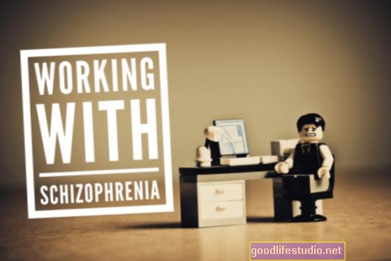 Dentro de la esquizofrenia: trabajar con esquizofrenia